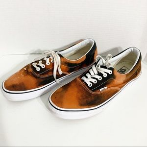 Vans Off the Wall Original Bleached Dyed Sneakers